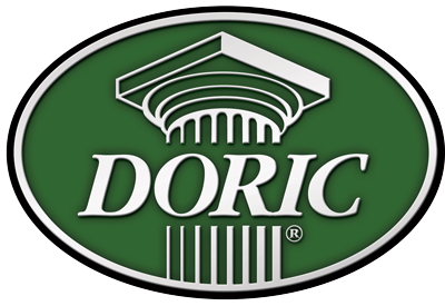 Doric Products, Inc  - Quality lined burial vaults and